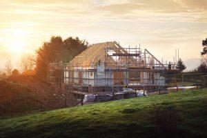 La construction d'une maison est la création d'un monde énergétique