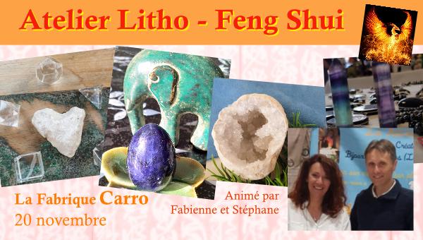 Atelier Litho-Feng Shui