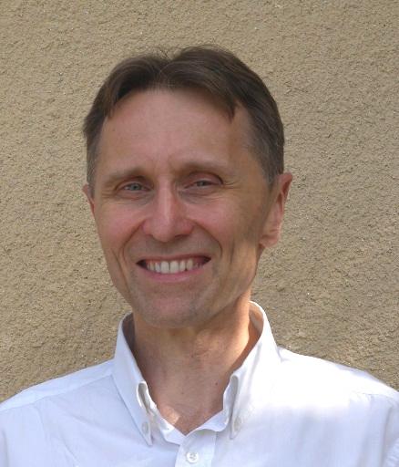 Portrait Stéphane Poisson