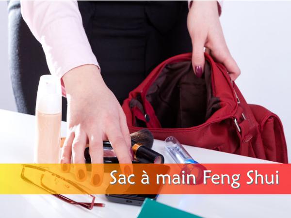 Sac à main Feng Shui