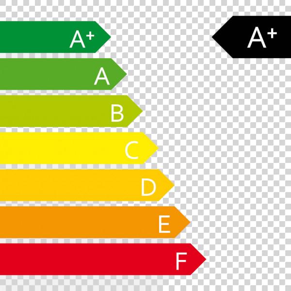 Haut niveau de performance énergétique