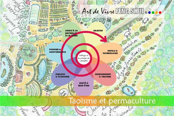 Taoïsme et permaculture