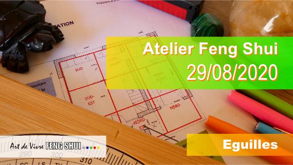 Atelier Feng Shui 29/08/2020